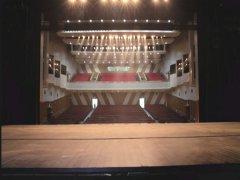 杭州蕭山大劇院