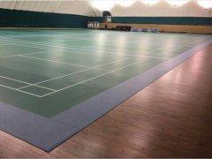 《重慶日報》集團網球中
